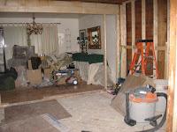 Kitchen Renovation – Week 1
