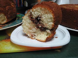 Kitchen Renovation Week 3 – Let's eat cake!