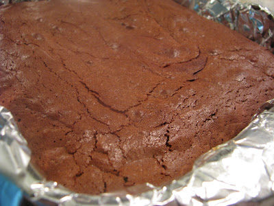 French Brownies