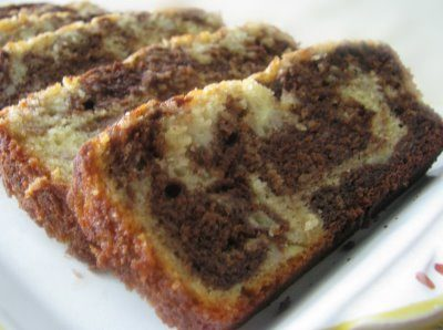 Black and White Banana Loaf – Tuesdays with Dorie