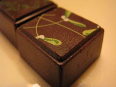 Jalapeño Chocolate is HOT!