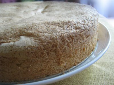 Lemon Olive Oil Cake Recipe for Magazine Mondays