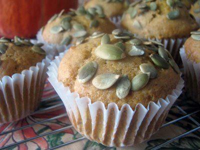 Pumpkin Muffins – Tuesdays with Dorie