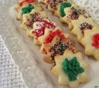 Grandma's All Occasion Sugar Cookies – TWD