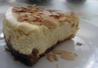 Tall and Creamy Cheesecake – Tuesdays with Dorie