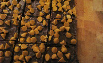 Caramel Crunch Bars – Tuesdays with Dorie