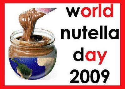 World Nutella Day 2009 – Decadent Nutella Waffles
