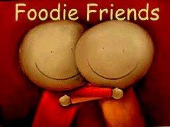 Foodie Friends