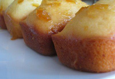 French Yogurt Cake with Marmalade Glaze – Tuesdays with Dorie