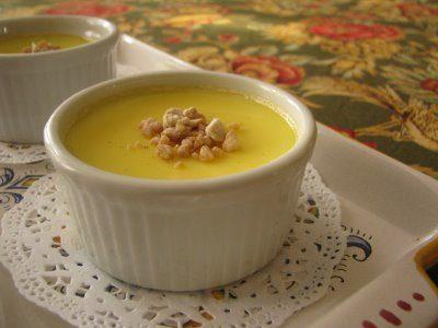 Lemon Cup Custard – Tuesdays with Dorie