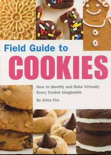 Cookbook Giveaway – Field Guide to Cookies by Anita Chu