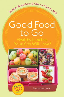 Good Food to Go Cookbook Review