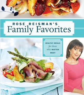 Rose Reisman Family Favorites
