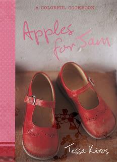 Apples for Jam cookbook