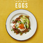 Posh Eggs cookbooks