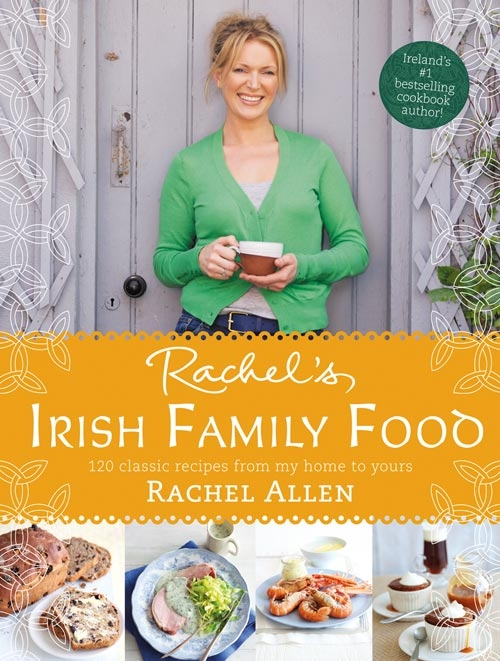 Rachel Irish Family Food