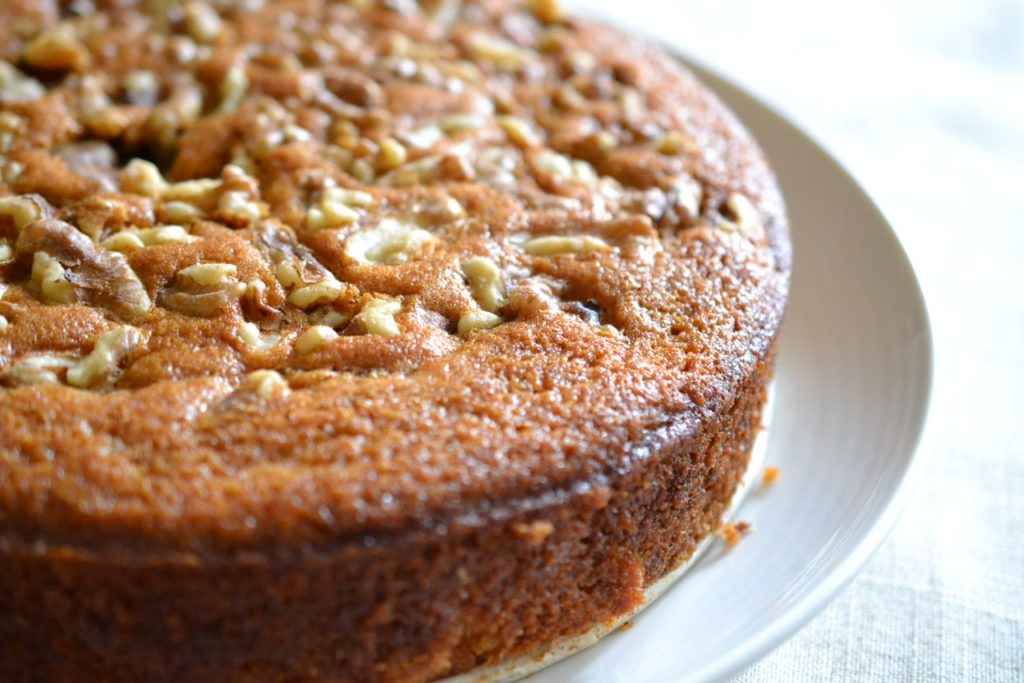 Nutmeg Cake Recipes — Dishmaps