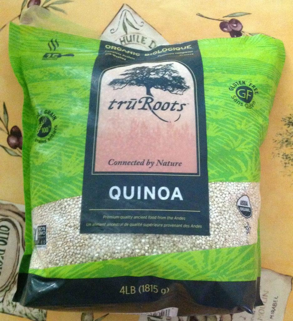 Quinoa truRoots