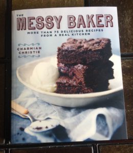 The Messy Baker cookbook review