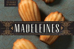 Madeleines by Barbara Feldman Morse