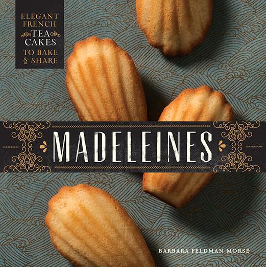 Madeleines Cookbook Review