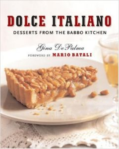 Dolce Italiano cookbook