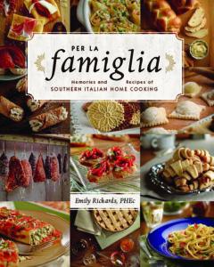 Per La Famiglia cookbook review