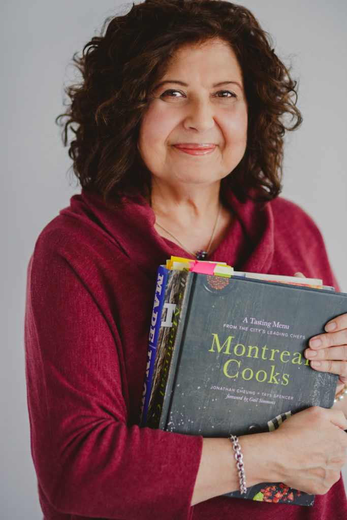 Liliana Tommasini - My Cookbook Addicition | Start Here