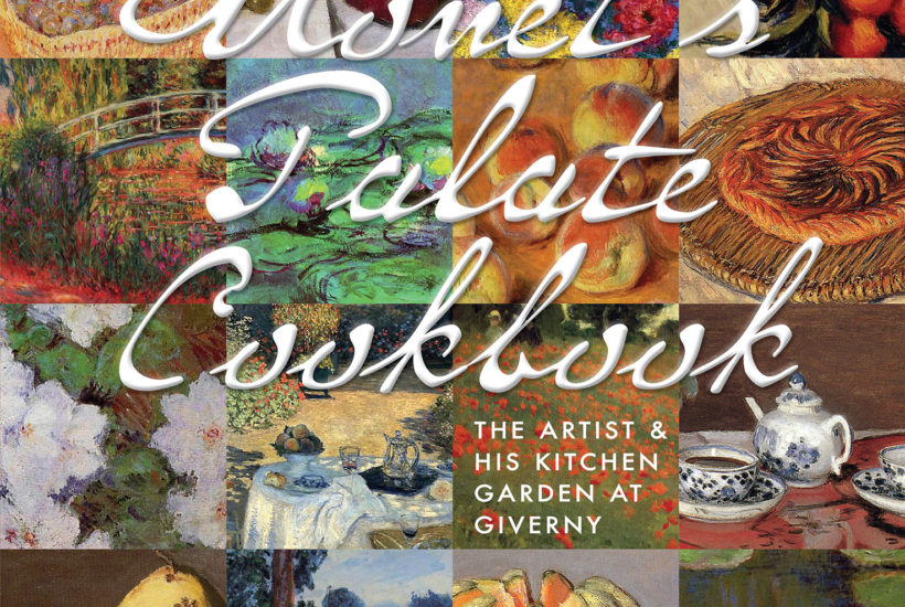 Montet's Palate Cover