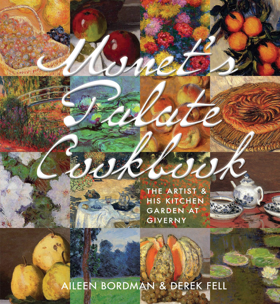 Montet's Palate Cookbook