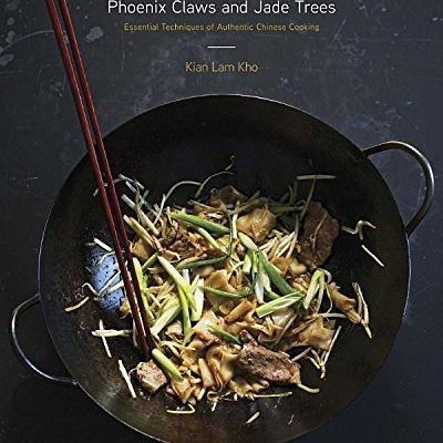 Phoenix Claws and Jade Trees Cookbook give-away