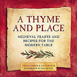 A Thyme and Place cookbook review